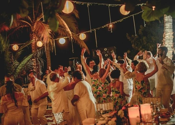 Mejor Música para la fiesta de bodas
