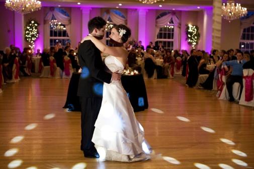 mejor música para bailar en bodas