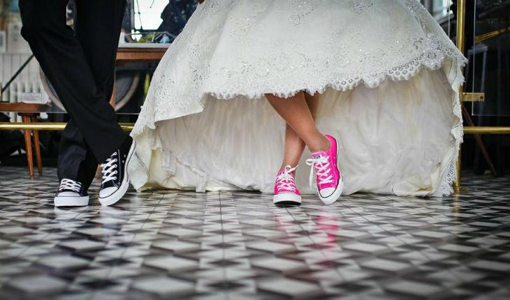 Mejor música para bailar en bodas y crear un clima inolvidable