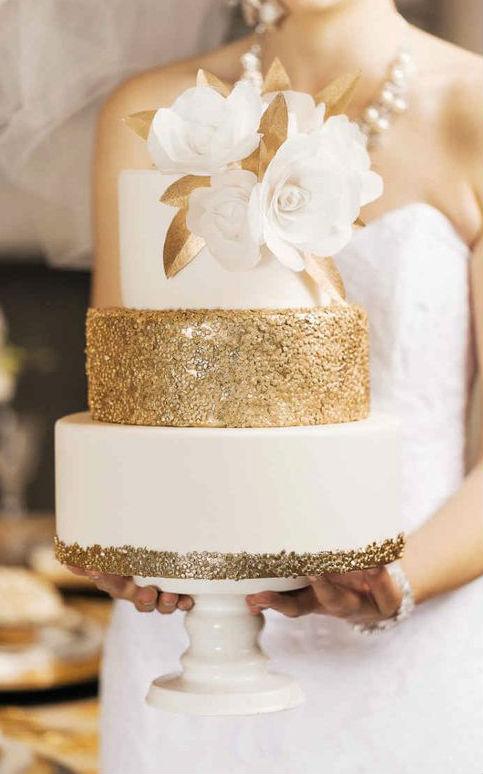 tortas de casamiento modernas, deliciosas y personalizadas