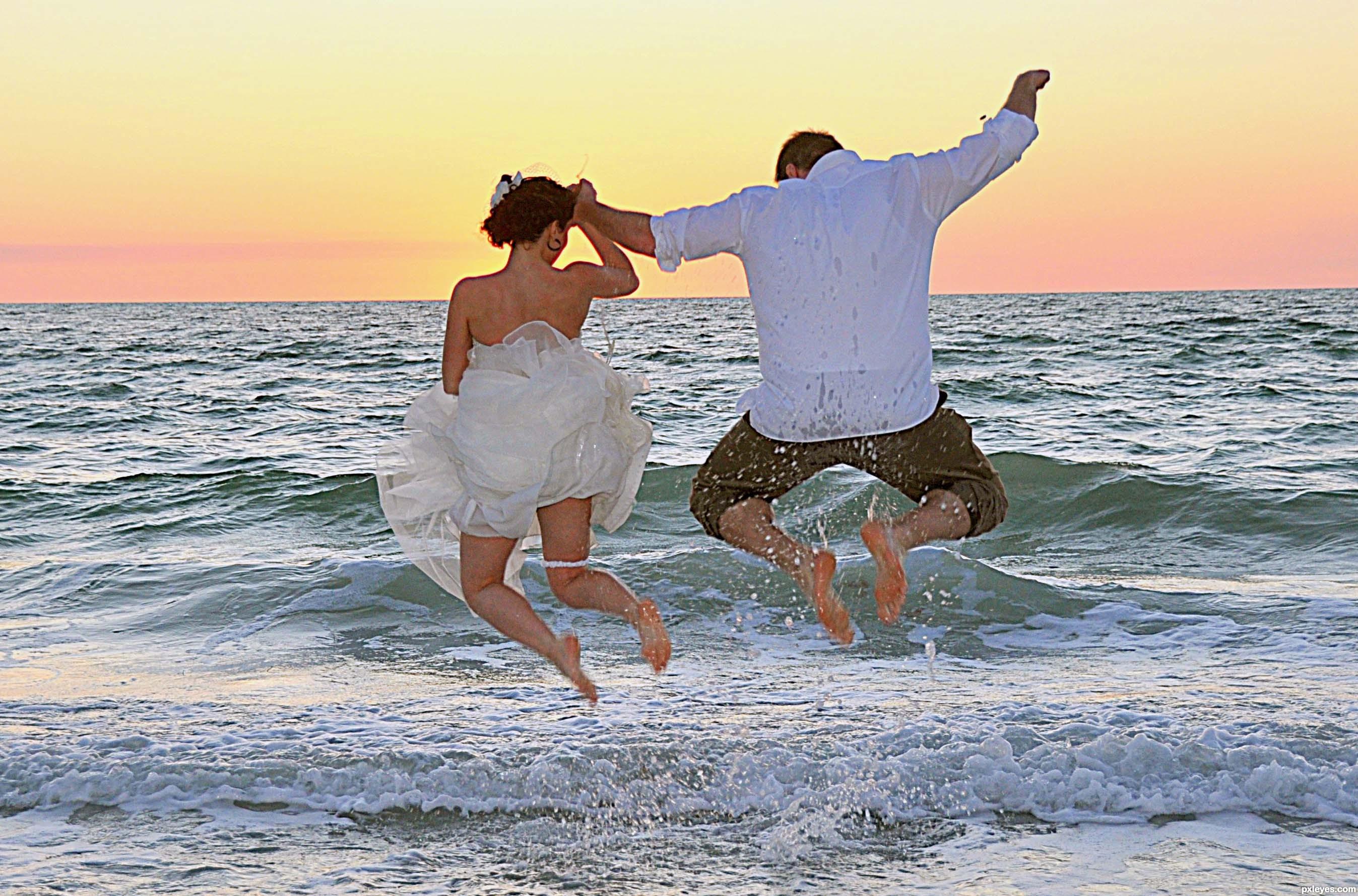 cronograma bodas