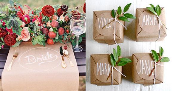 organizar una boda civil en casa, ideas y consejos divertidos