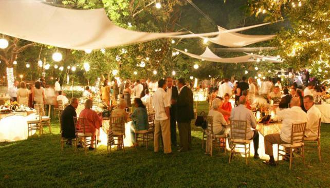 protocolo para la ceremonia de una boda civil