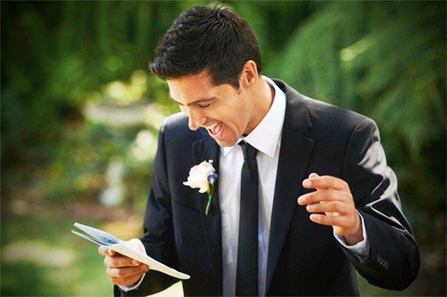 discursos divertidos para bodas civiles