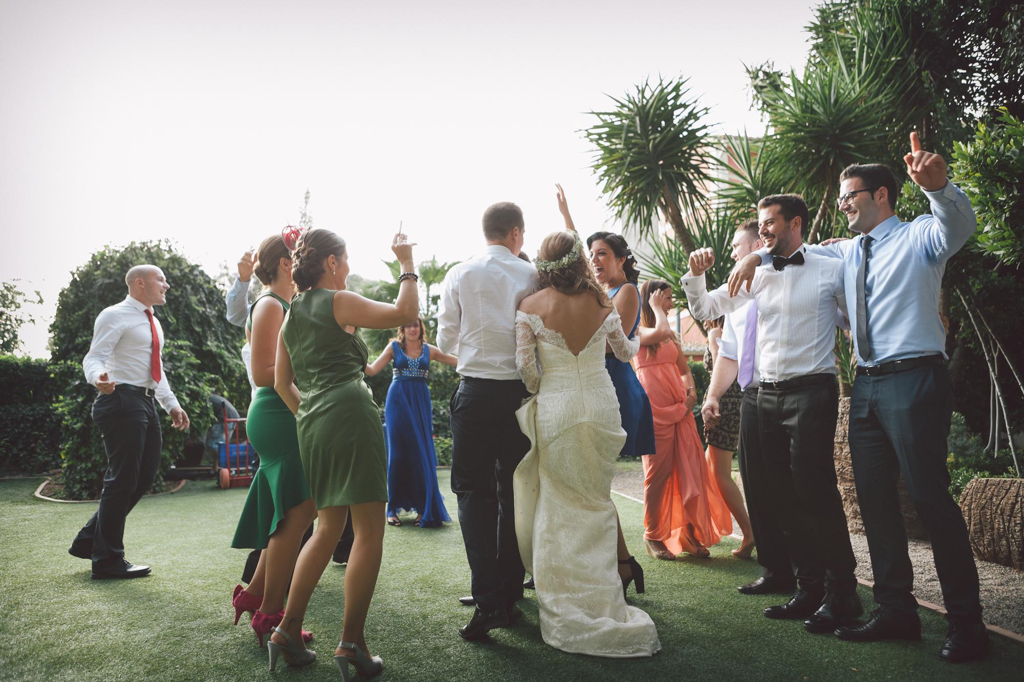 juegos de boda-baile
