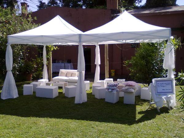 Organizar una boda civil en casa ideas y consejos divertidos for Como organizar un jardin en casa