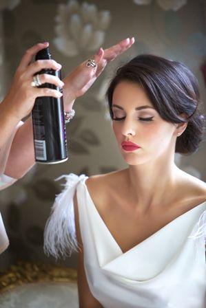 Peinados De Novia Recogidos 10 Consejos