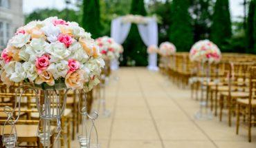 decoracion boda sencilla