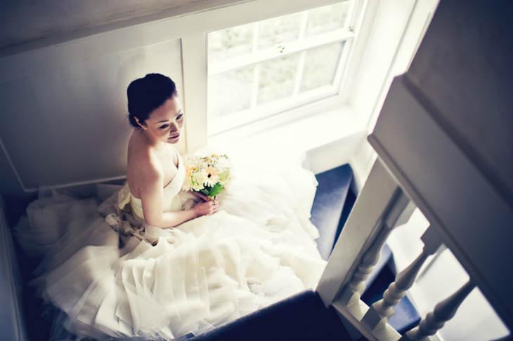 cómo organizar una boda civil en casa
