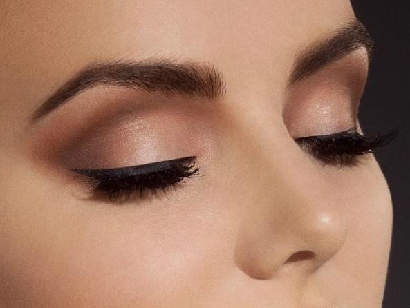 Maquillaje Para Novia De Día Con Look Natural Y Fresco Maquillaje