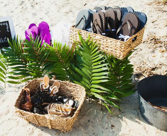 Boda En La Playa Económica 20 Ideas Para Planificar Y