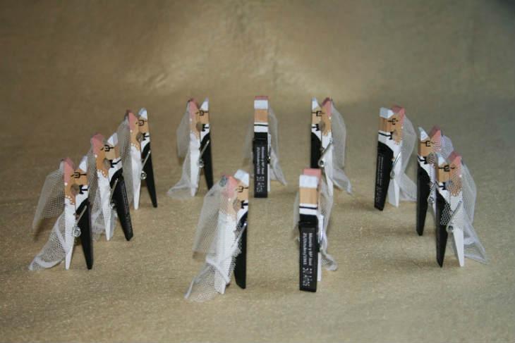 souveniers de boda