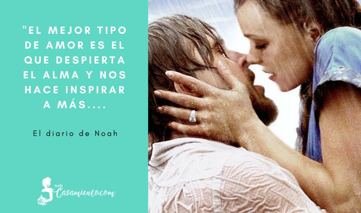 Frases De Amor De Peliculas 20 Frases De Amor Del Cine Muy Romanticas