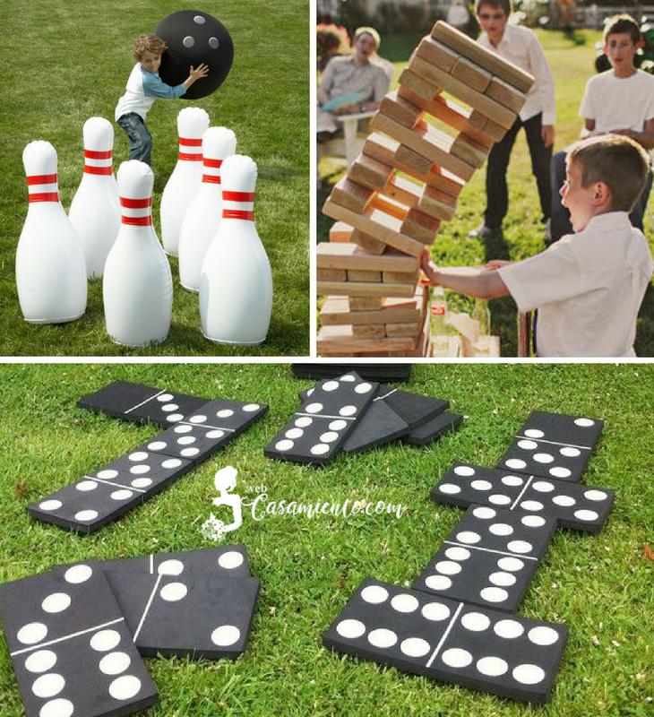Juegos Para Ninos En Una Boda 10 Ideas Divertidas