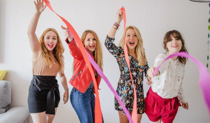 juegos despedida de solteras: 10 inolvidables ideas para divertir