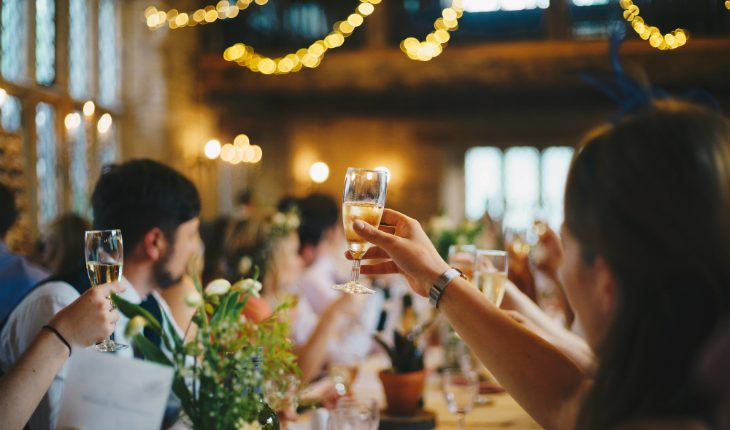 Poemas Para Matrimonio Catolico : Discurso de padrino para una boda: 10 ideas originales