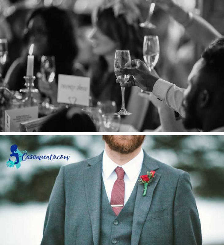discurso de padrino para una boda