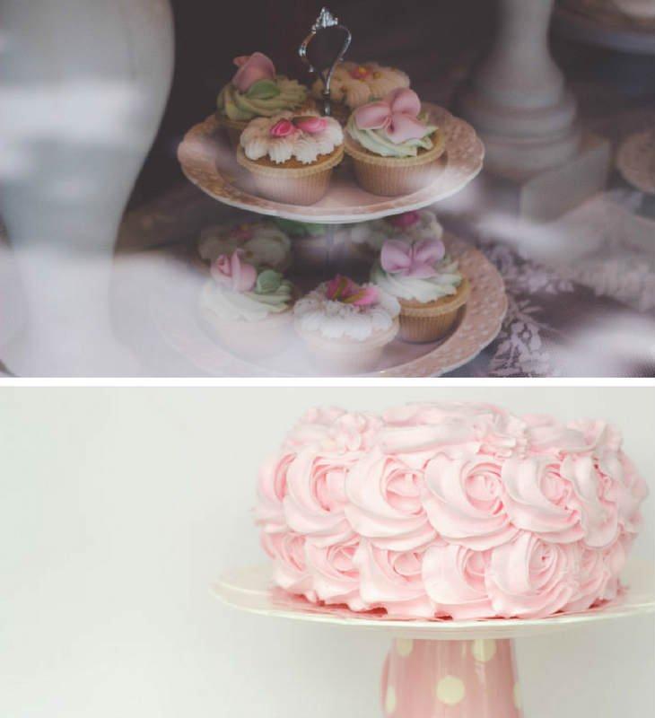mesa de dulce para casamiento