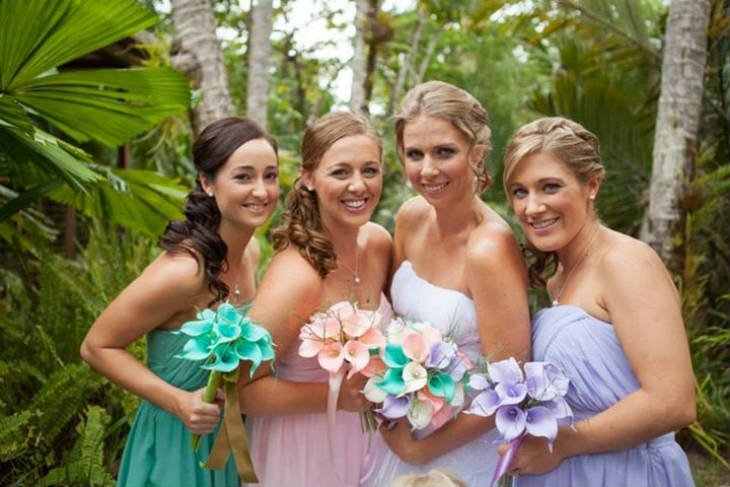 vestido invitadas boda