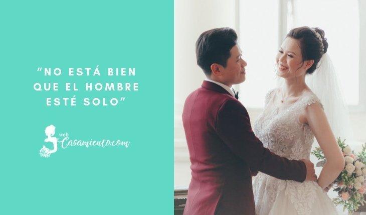 Salmos para bodas: 6 lecturas para una ceremonia religiosa