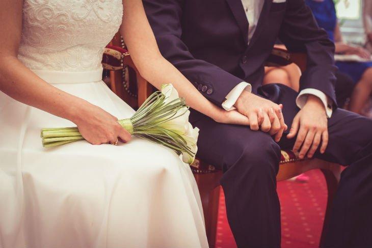 salmos para boda