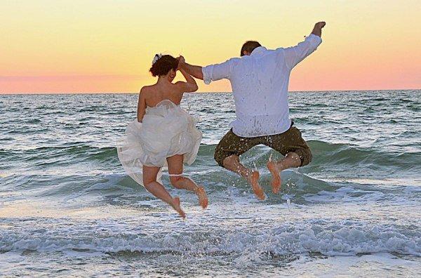 cronograma de casamiento