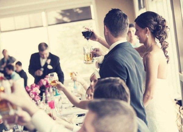 Discurso divertido para boda