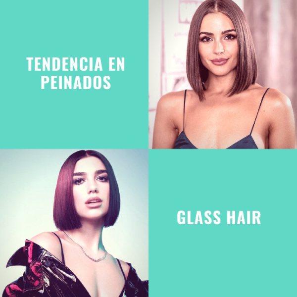 tendencia peinados