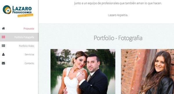 fotografos de argentina