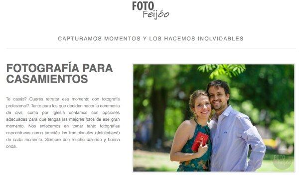 fotografos argentina