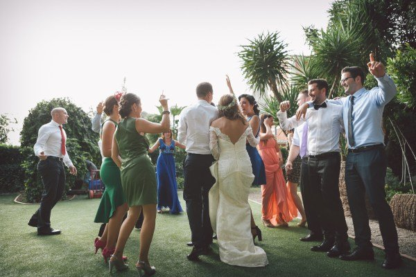 Juegos de boda