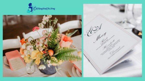 programa fiesta de bodas