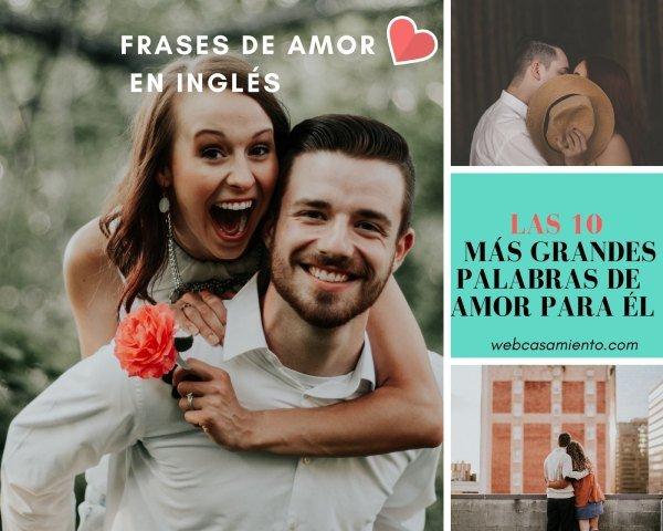 Frases de Amor en Inglés
