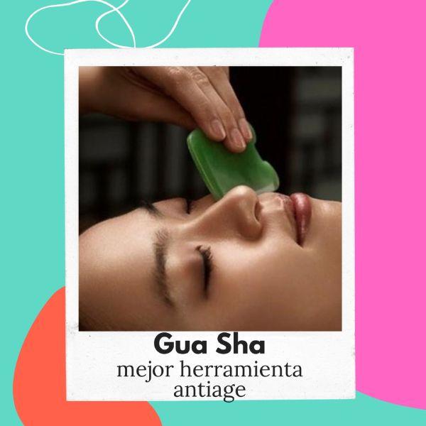 Gua Sha para que sirve