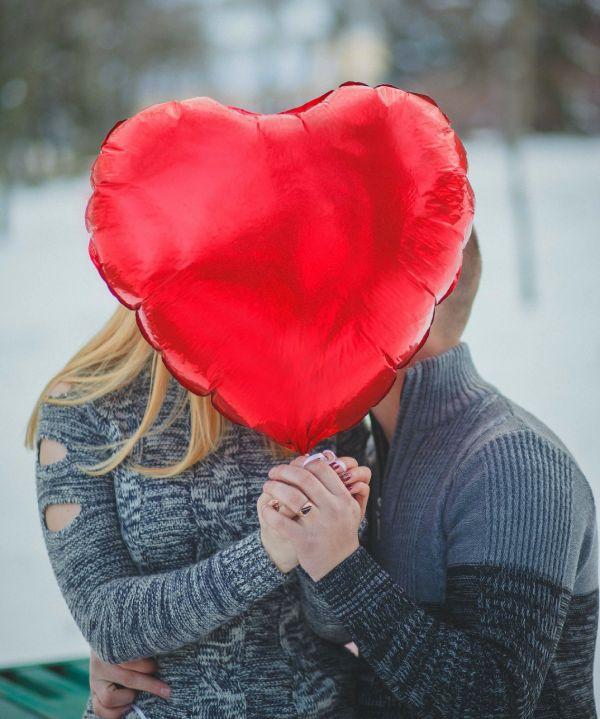regalo dia de valentine