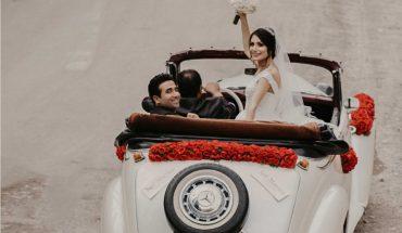 Estilo de boda 2021